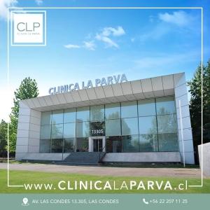 Clínica La Parva CLP, Dr. Vidal