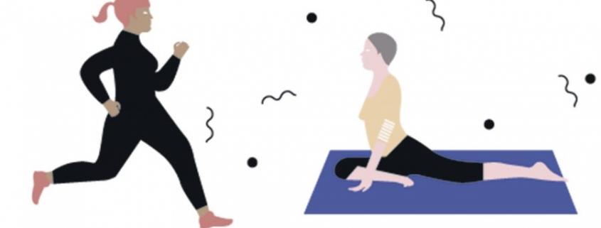 El ejercicio correcto