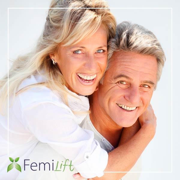 Láser femilift clínica la parva incontinencia urinaria