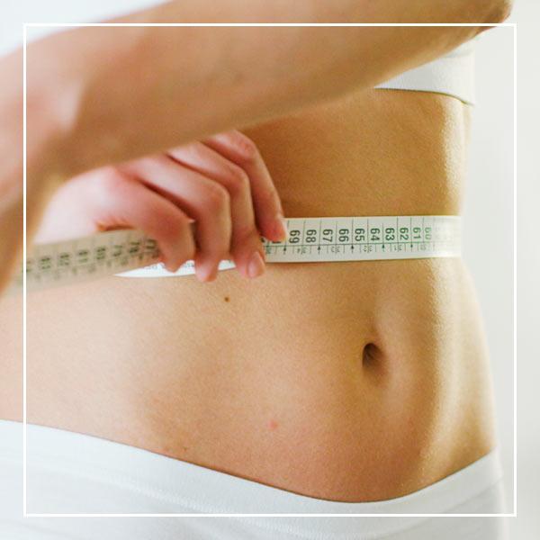 Tratamiento grasa localizada - dermoestética Clínica La Parva