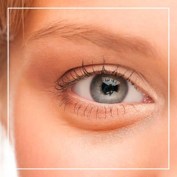 Tratamiento ojeras dermoestética Clínica La Parva