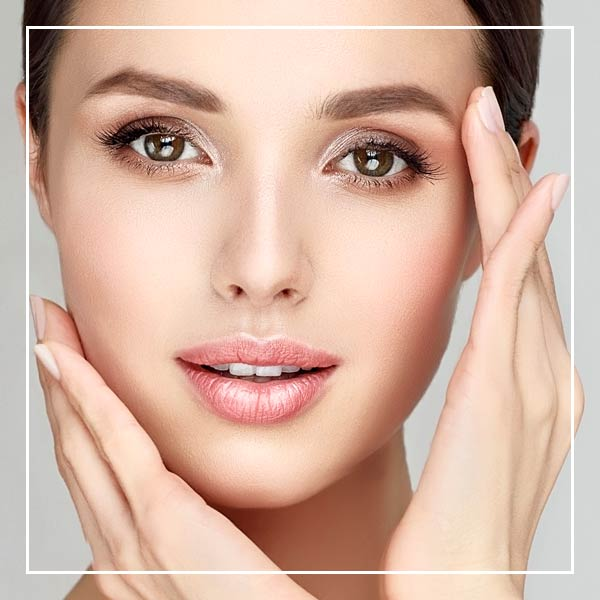rostro joven dermoestética Clínica La Parva