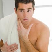 depilación laser masculina