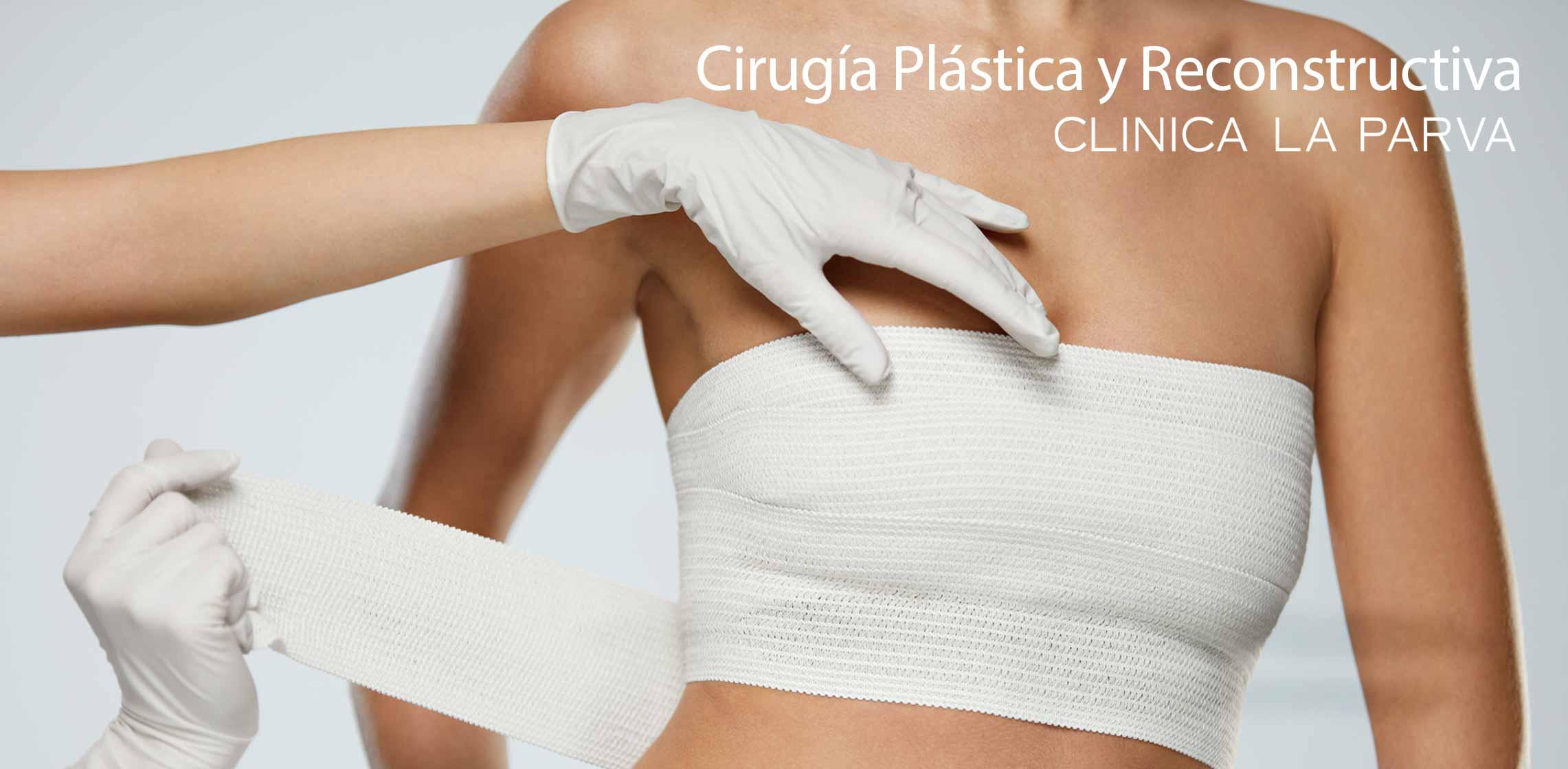 cirugia plastica y reconstructiva clinica la parva doctor pedro vidal