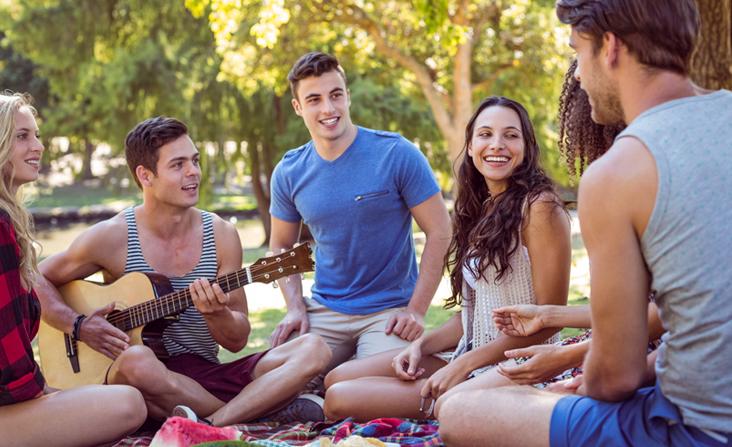 10 consejos para ser Feliz en Primavera