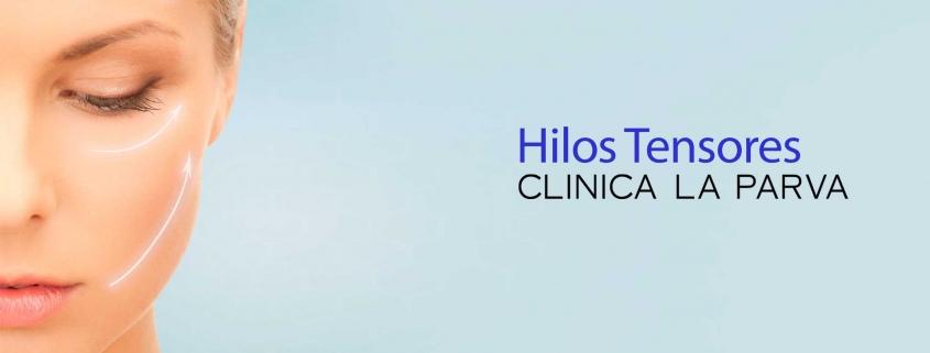 hilos tensores clínica la parva cirugía plástica