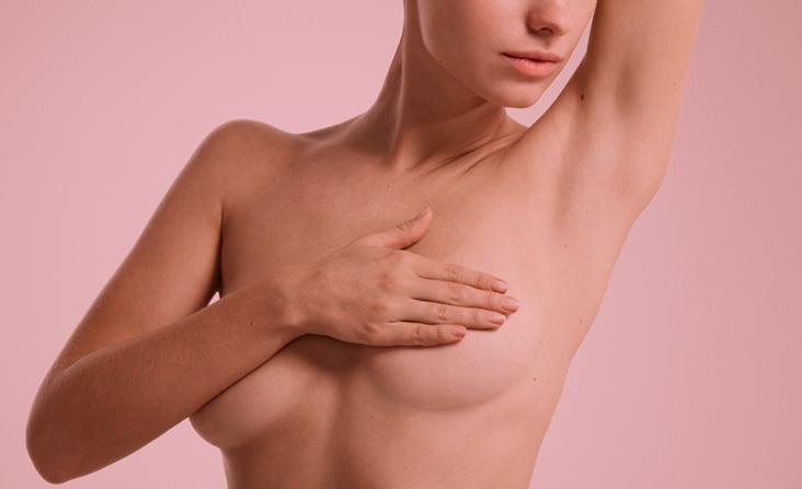 Día del cáncer de mama: Prevención y Autoexamen