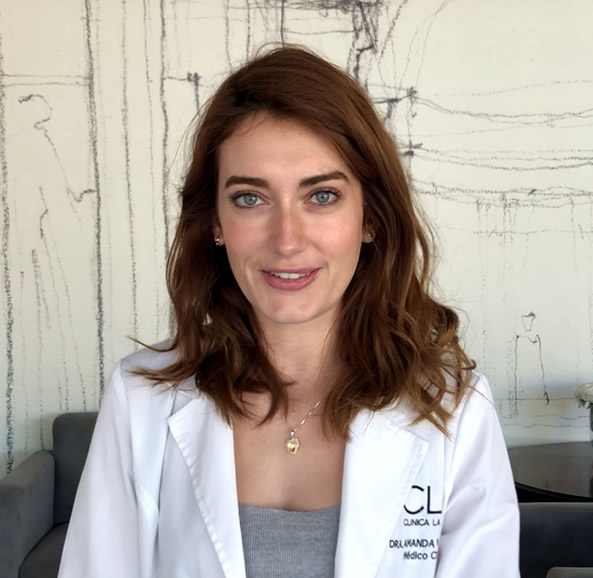 Dr. Amanda Wosiack