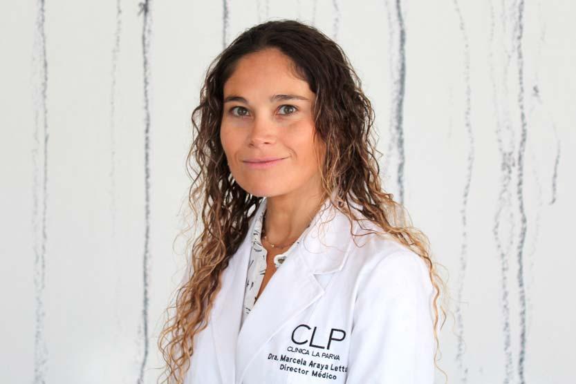 Dr. Marcela Araya