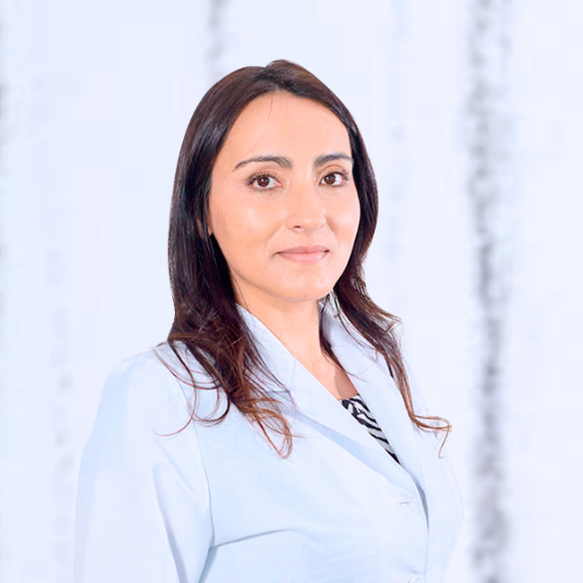 Doctora Catherine V 225 Squez D Clinica La Parva Santiago