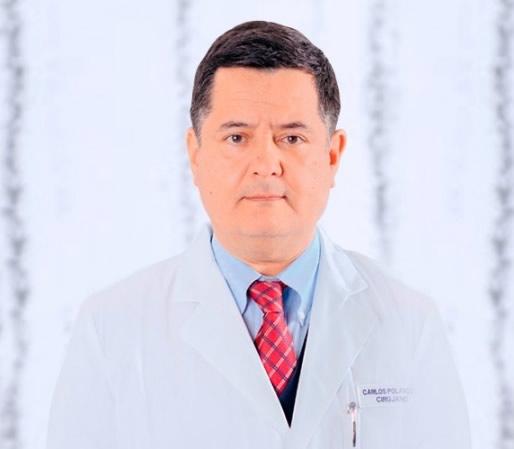 Dr. Carlos Polanco